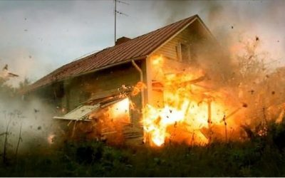 Don't Blow Up your Home Loan!