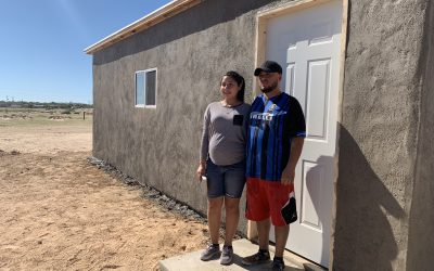 1Mission Build Trip – Puerto Peñasco